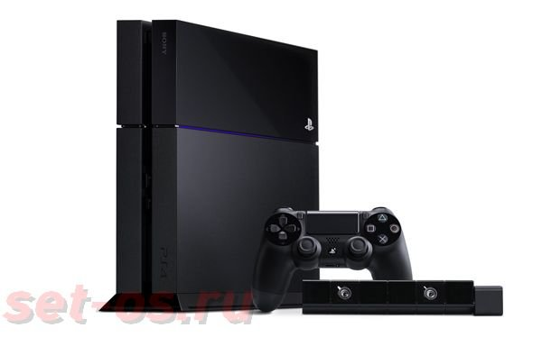 ps4-console