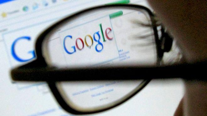 Google-Searchs