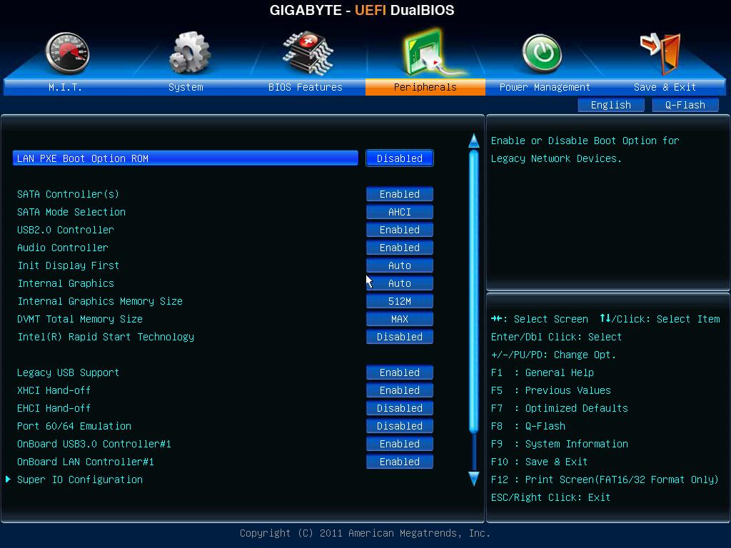Install Ubuntu Mate 18 04 32-bit on a dual UEFI BIOS with Q Flash