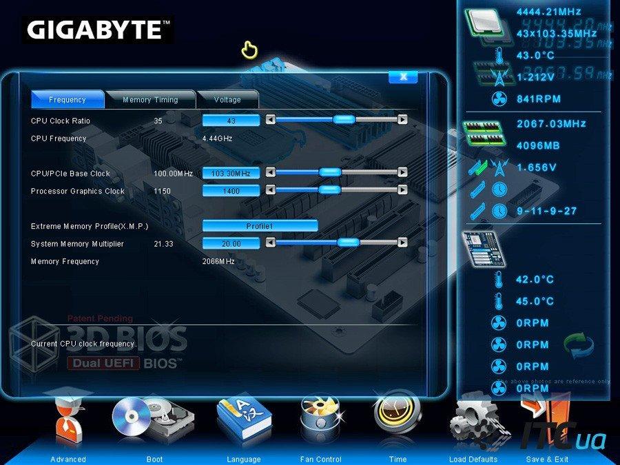 Gigabytes Exclusive Dual Uefi Bios – Sherlockholmes Quimper