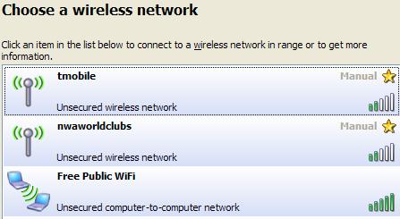 many-wifi