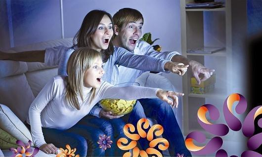 Не работает телевидение Ростелеком ТВ
