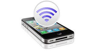 iphone не видит сеть wi-fi