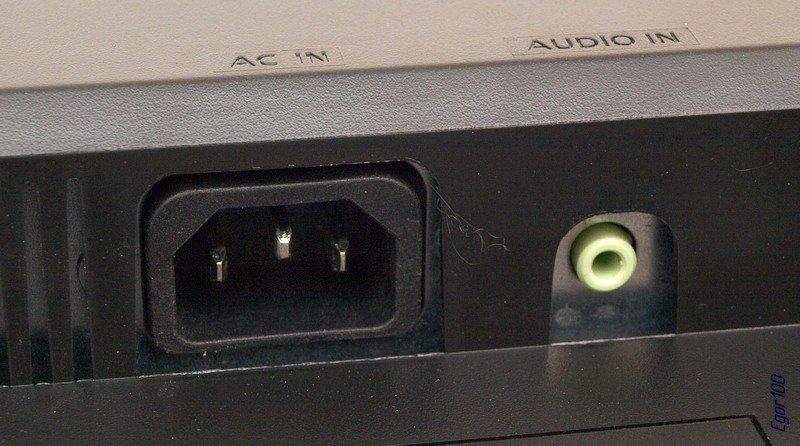 Как лучше подключить монитор