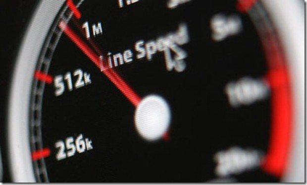 как измерить скорость в интернете