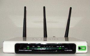 Настройка wi-fi на tp-link tl-wr103nd