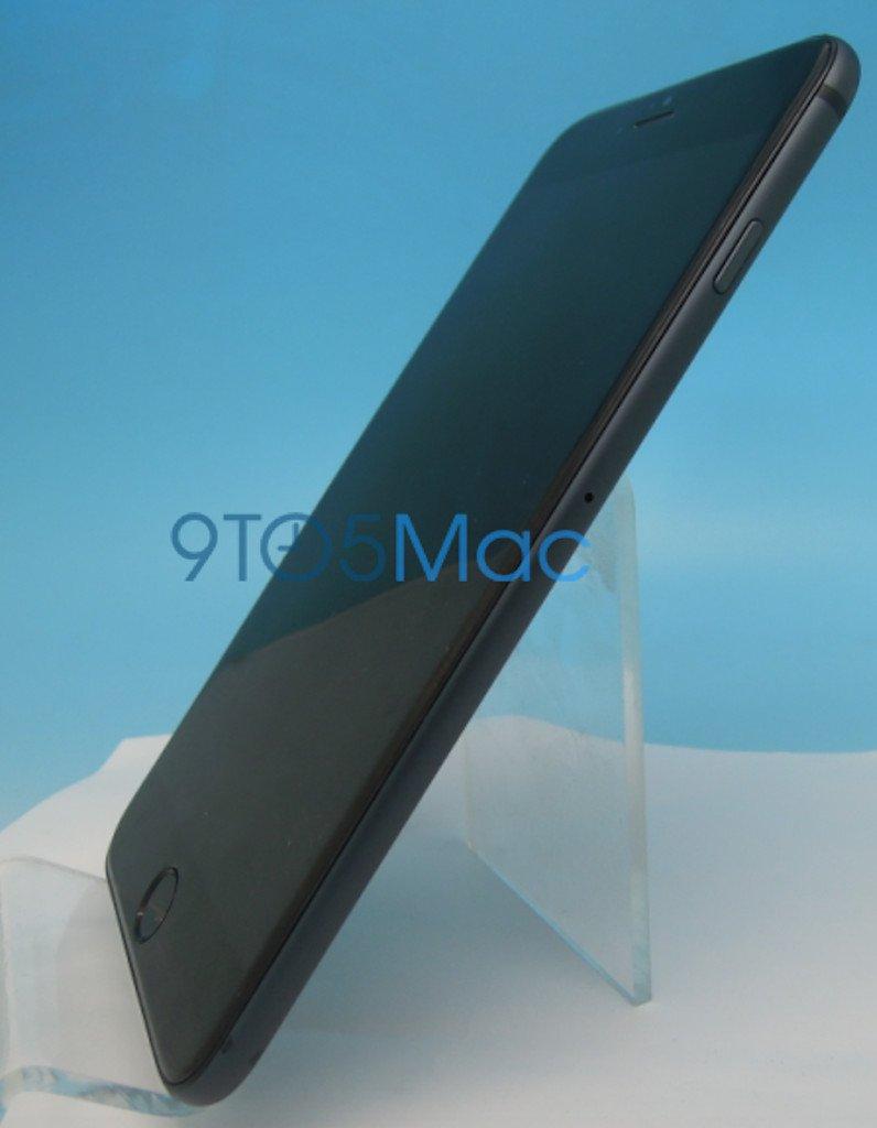 фотографии apple iphone 6 air