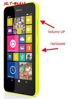 Как сделать скриншот на телефоне флай, скриншот экрана