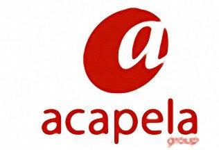русский синтезатор речи acapela