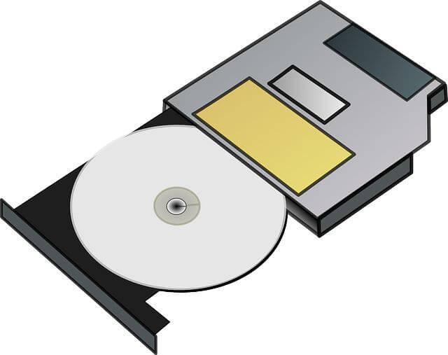 не открывается лоток dvd привода ноутбука или компьютер