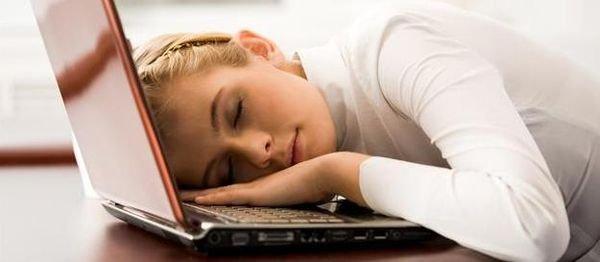 Компьютер или ноутбук не уходит в спящий режим