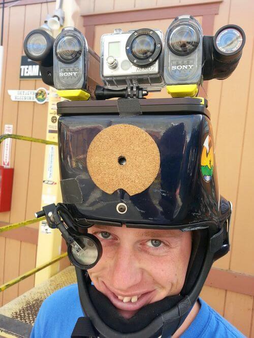 экшн камера какую выбрать