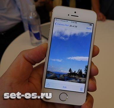 Как узнать сколько памяти на iPhone 4S 5S 6 iPad