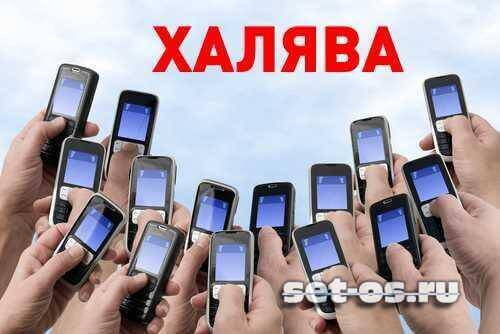 Бесплатный мобильный интернет мтс мегафон билайн 3g 4g lte