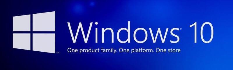 операционная система windows 10 от Microsoft