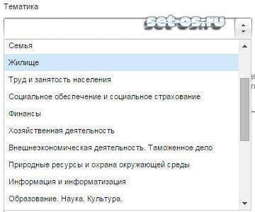 написать письмо владимиру владимировичу кремлин ру