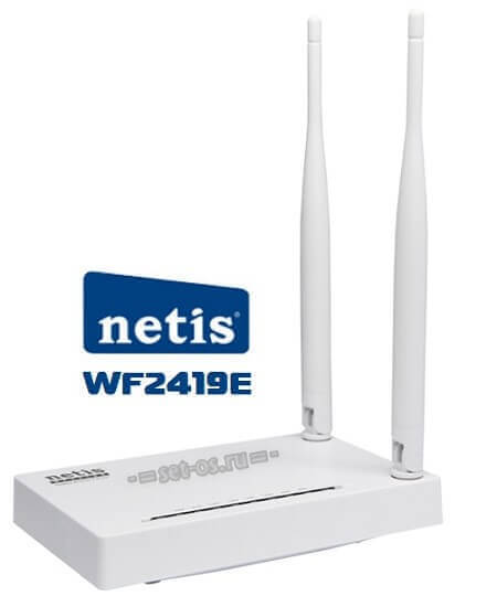 Netis WF2419E