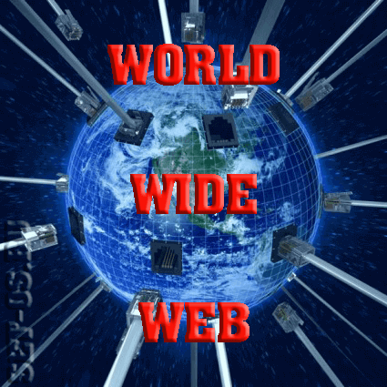 глобальная паутина world wide web