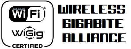 технология wigig 802.11ad wigig гигабитный wifi