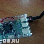 Как подключить и настроить WiFi на Raspberry Pi