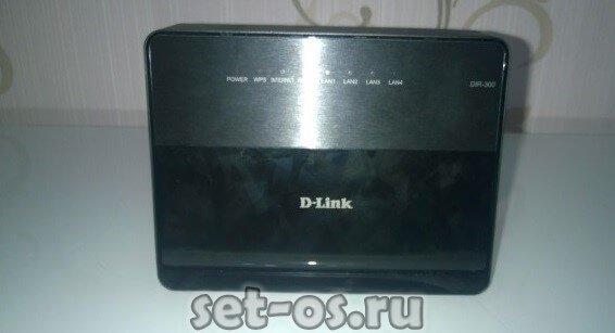 d-link dir 300 с внутренними антеннами