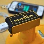 Можно ли заряжать телефон другой зарядкой?!
