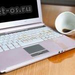 Что делать если залил клавиатуру ноутбука
