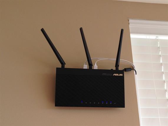 медленное wifi соединение в квартире решение