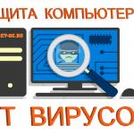 Защита компьютера от вирусов вымогателей и шифровальщиков - основные правила
