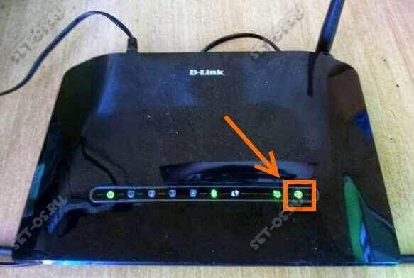 нет интернета на роутере wifi