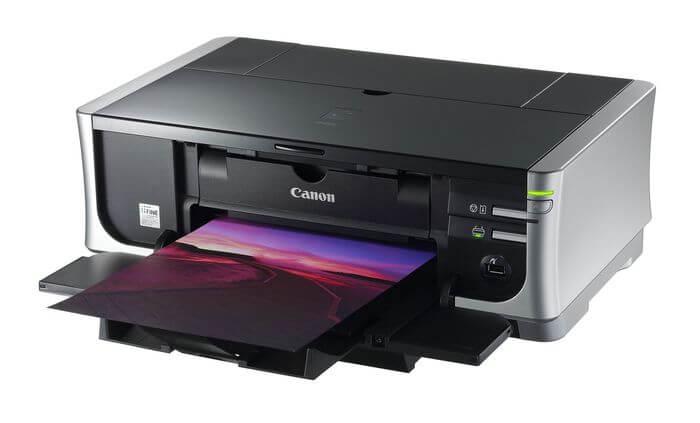хороший струйный принтер