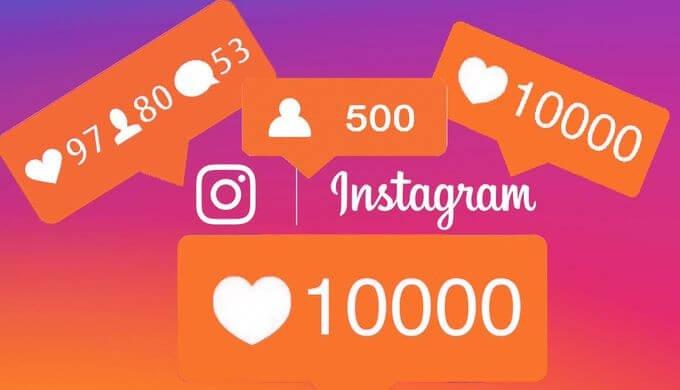 ограничение лимит лайков instagram