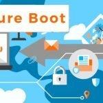 Secure Boot - как отключить на ноутбуке с Windows 10