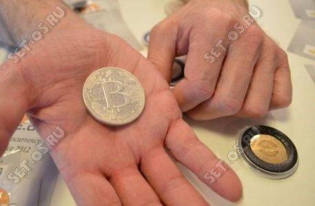 обман биткоин криптовалюта