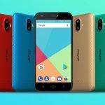 Смартфон Ulefone S7 Pro — характеристики и обзор
