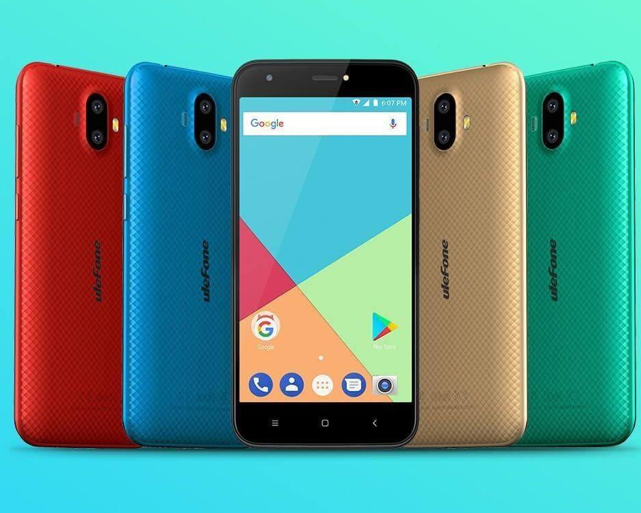 телефон ulefone s7 pro отзывы характеристики обзор