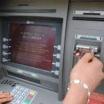 Застряла карта в банкомате - что делать?!
