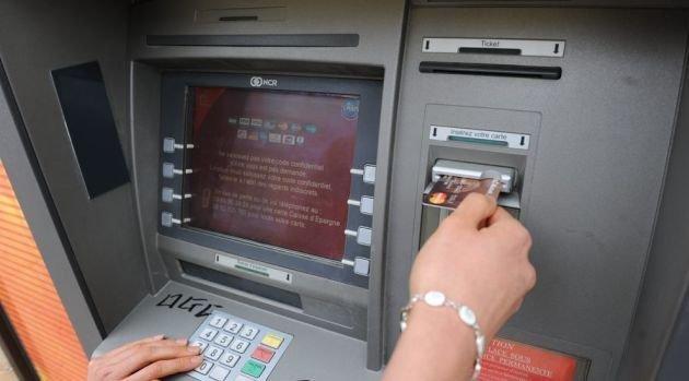карта застряла в банкомате сбербанка что делать