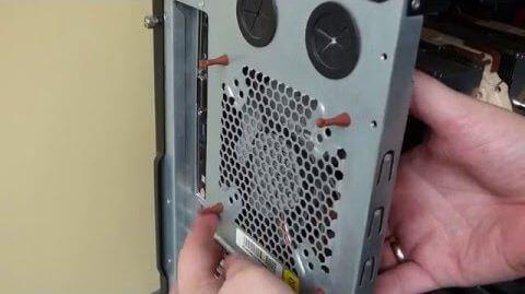 как снизить шум компьютера