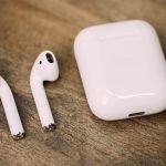 iPhone и прослушка через AirPods