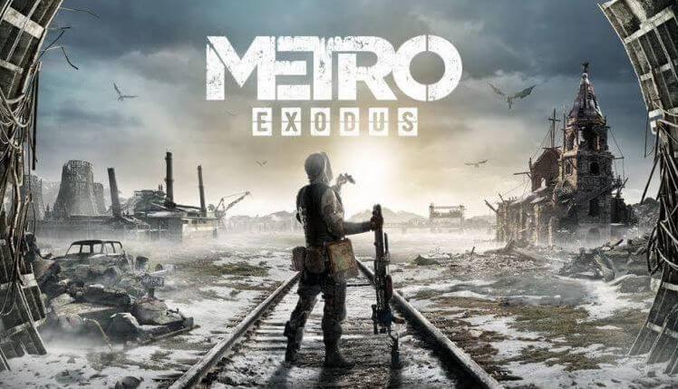 системные требования Metro Exodus