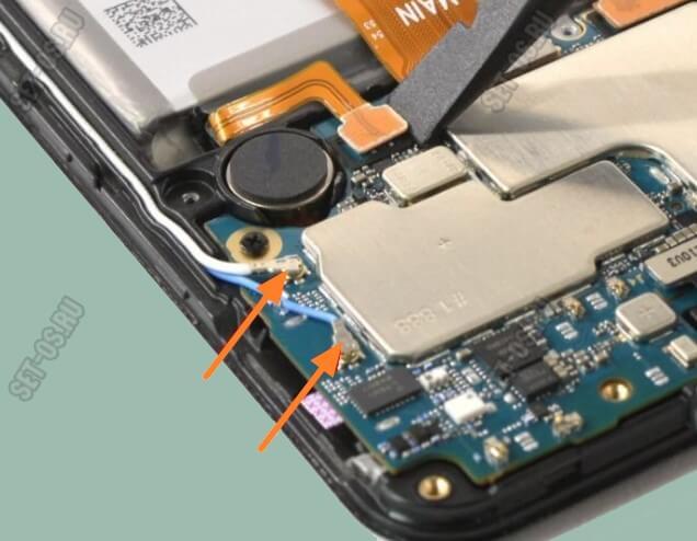 почему телефон плохо ловит wifi