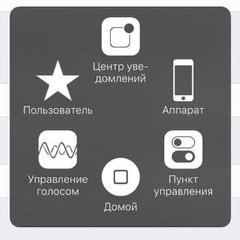 assistive touch ios 14